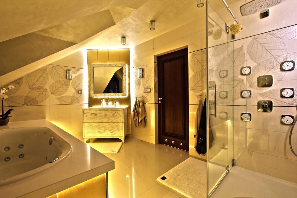 Łazienka – remont, kładzenie płytek, flizowanie, rigipsy , OKIART-BUD Maciej Oczkowski4