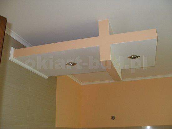 Łazienka - remont ,kładzenie płytek, flizowanie, rigipsy , OKIART-BUD Maciej Oczkowski 11