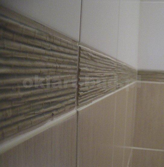 Łazienka - remont ,kładzenie płytek, flizowanie, rigipsy , OKIART-BUD Maciej Oczkowski 2