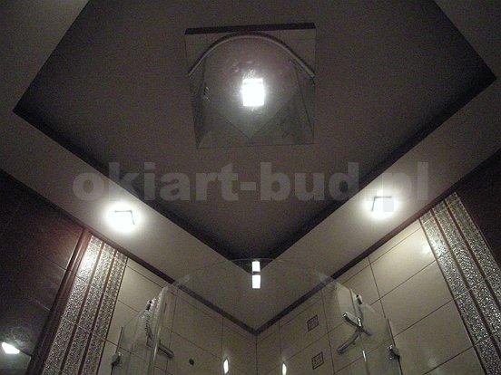 Łazienka - remont ,kładzenie płytek, flizowanie, rigipsy , OKIART-BUD Maciej Oczkowski 5