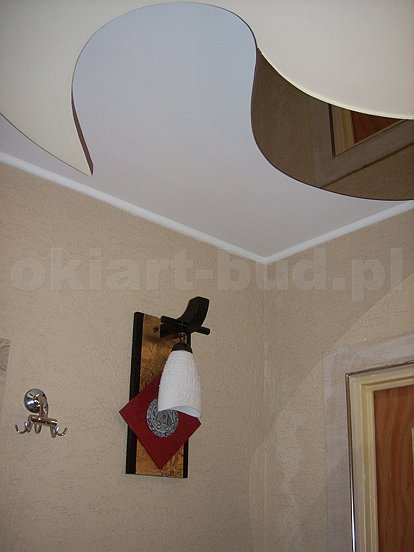 Łazienka - remont ,kładzenie płytek, flizowanie, rigipsy , OKIART-BUD Maciej Oczkowski 9