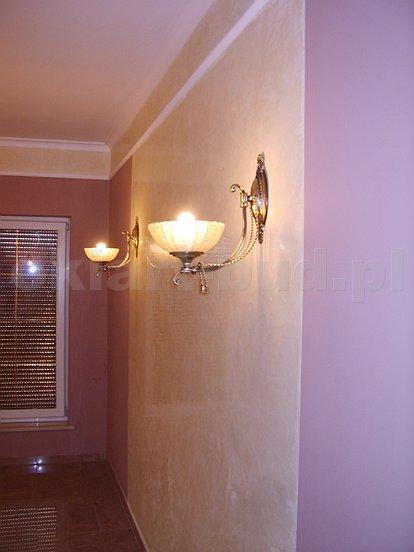 Remonty mieszkań, malowanie, gipsowanie, tynki strukturalne, podwieszane sufity OKIART-BUD Maciej Oczkowski 12