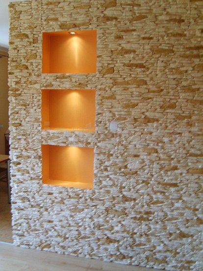 Remonty mieszkań, malowanie, gipsowanie, tynki strukturalne, podwieszane sufity OKIART-BUD Maciej Oczkowski 2