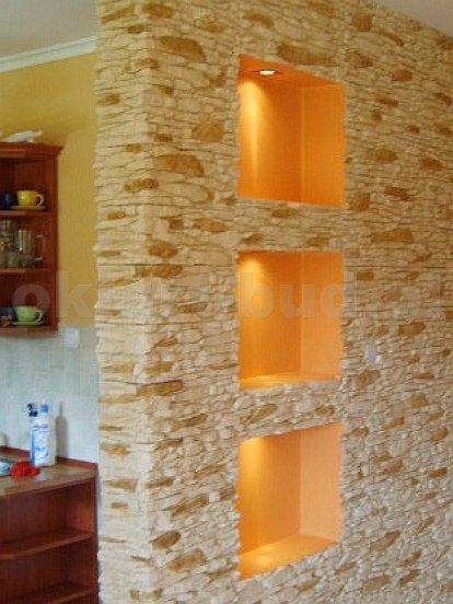 Remonty mieszkań, malowanie, gipsowanie, tynki strukturalne, podwieszane sufity OKIART-BUD Maciej Oczkowski 4
