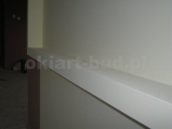 Remonty mieszkań, malowanie, gipsowanie, tynki strukturalne, podwieszane sufity OKIART-BUD Maciej Oczkowski 7