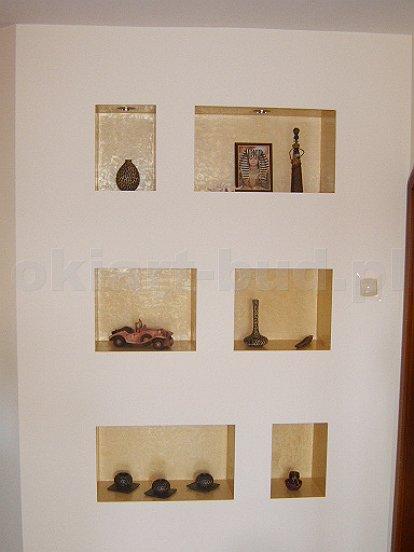 Remonty mieszkań, malowanie, gipsowanie, tynki strukturalne, podwieszane sufity OKIART-BUD Maciej Oczkowski 9
