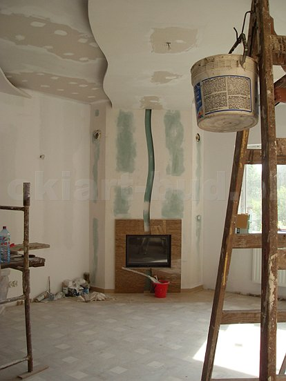 remont ,etapy remontu, OKIART-BUD Maciej Oczkowski 28