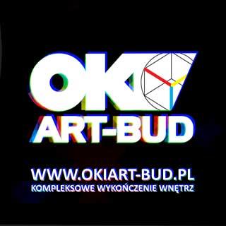OKIART-BUD Maciej Oczkowski | Kompleksowe wykończenie wnętrz
